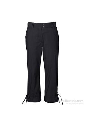 Bpc Bonprix Collection 7/8 Paça Streç Pantolon Siyah