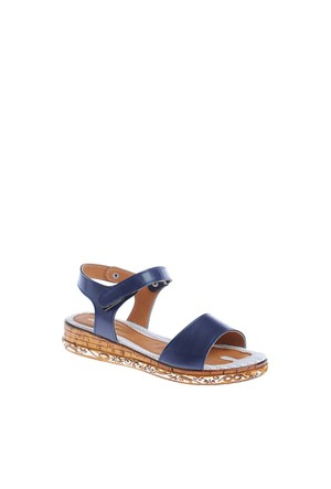 Derigo Kadın Sandalet Lacivert