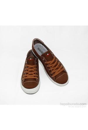 Gaudi 309 Hardal Ayakkabı