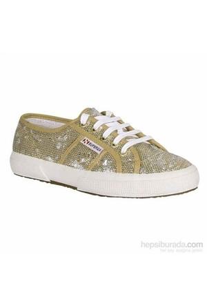 Superga Paiwreflex Kadın Ayakkabı Altın