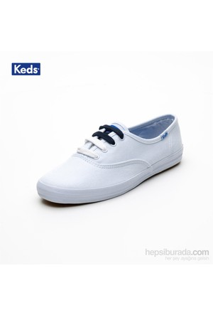 Keds Wf31901 Champion Cvo White