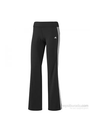 Adidas D89615 Ult 3S Sl Pant Kadın Traınıng Pantolon Siyah