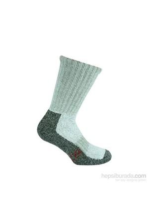 Norfolk Erkek Trekking Çorabı Haki