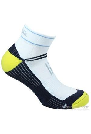 Norfolk Erkek Bisiklet Çorabı Sarı