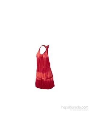 Nike 542486-605 Knit Dress (P) Kadın Elbise