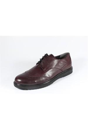 Pablo 223-146 Kahve Erkek Ayakkabı
