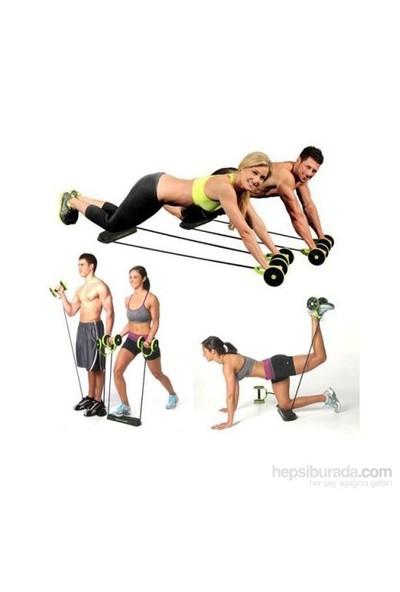 Egzersiz Spor Aleti Multi Flex Pro