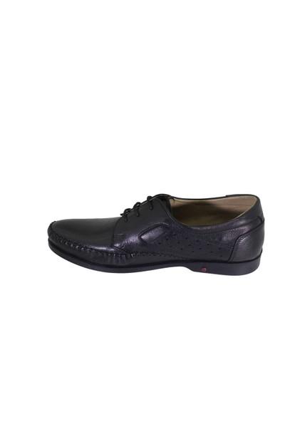 Despina Vandi Söz 220-1 Erkek Klasik Deri Ayakkabı