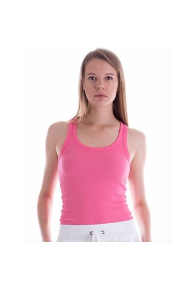 Ayyıldız 59378 Pembe Atlet T-Shirt