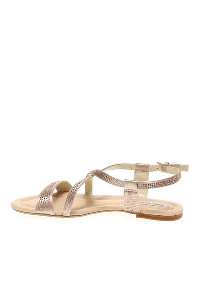 Pretty Nana Raso 182080 Kadın Ayakkabı Nude