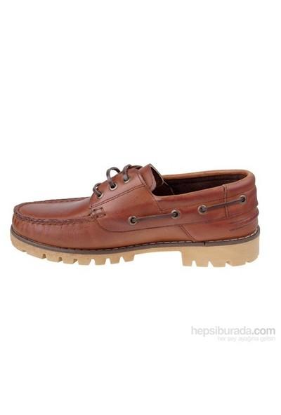 Wolfland Erkek Ayakkabı Taba