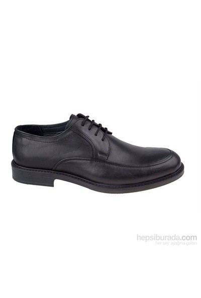 Wolfland Erkek Ayakkabı Siyah