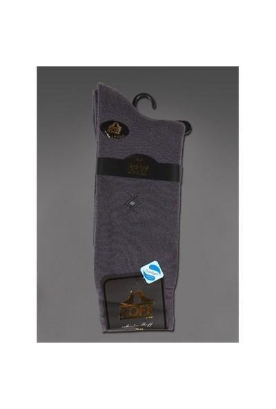 Roff Erkek Havlu Çorap 32026