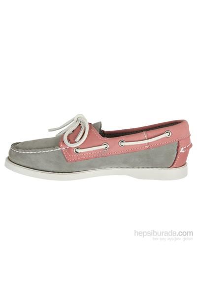 Sebago Kadın Ayakkabı Gri