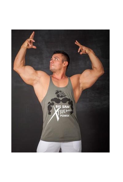 Big Sam Atlet 2233