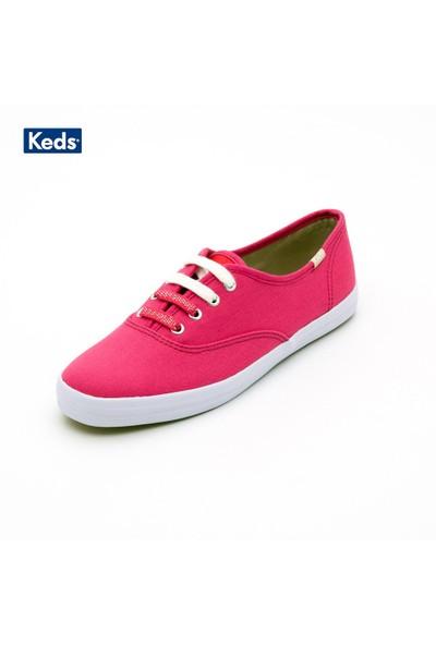 Keds Wf46379 Ch Ox Pink