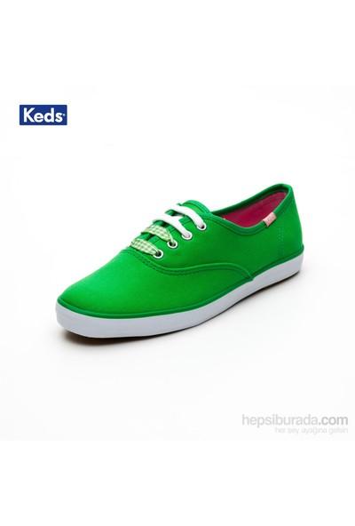Keds Wf49811 Ch Ox Bright Green