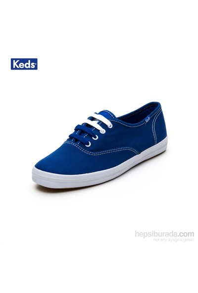 Keds Wf34951 Champion Cvo Bright Blue