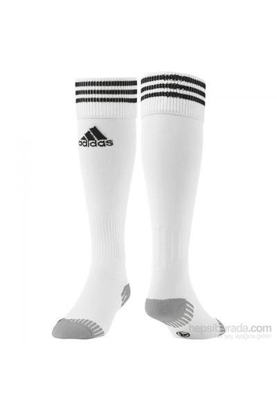 Adidas X10313 Adısock 12 Erkek Futbol Çorap Siyah