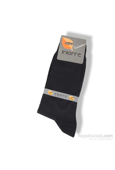 Miorre Desenli Modal Erkek Çorap