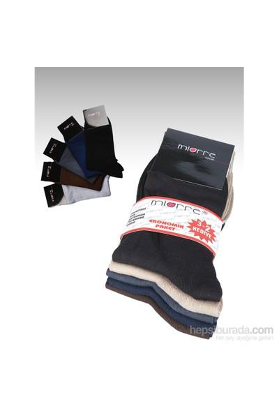 Miorre 5'Li Erkek Çorabı