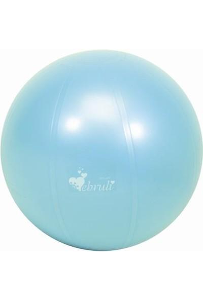 Ebru Şallı Anti burst 65 Pilates Topu