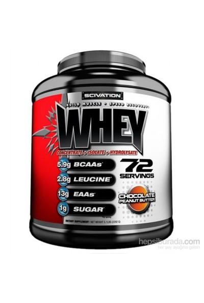 Scivation Whey Protein 2220 Gr