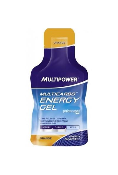 Multipower Carbo Gel 40 Gr 24 Adet