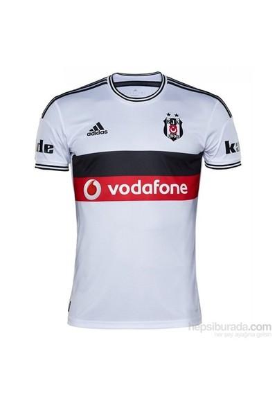 Bjk 14 Home SS Beyaz Maç Forması B48530