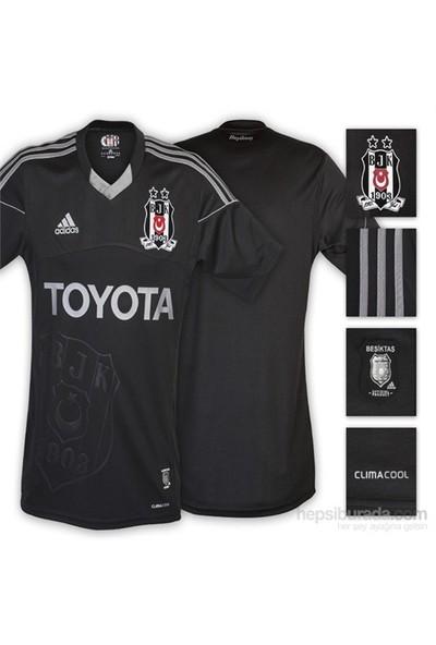 Beşiktaş 2013/2014 Çocuk Siyah Maç Forması D03360