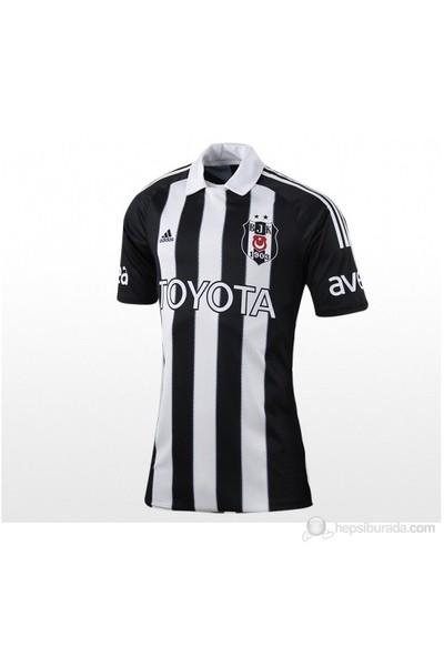 BJK 2012-2013 Çubuklu Taraftar Forma