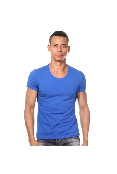 Darkzone Basic T-Shirt 8505