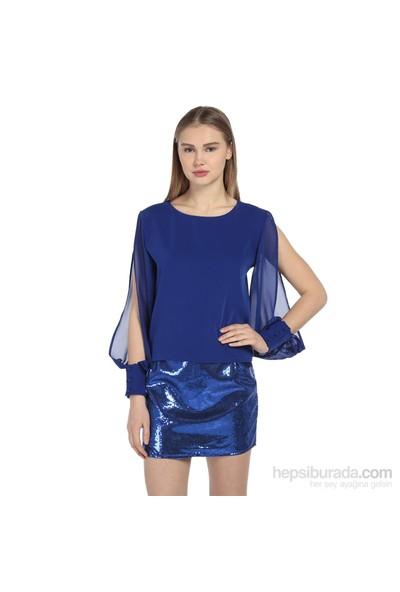Karahasans Mavi Bluz