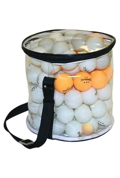 Dynamic BW6100 100'lü Ping Pong Topu