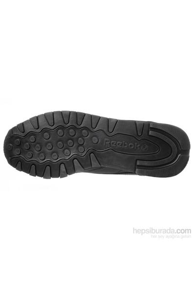 Reebok Siyah Kadın Ayakkabısı R003912 Classic Leather