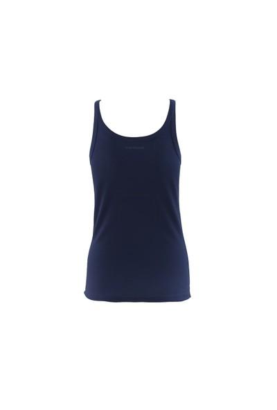 Blackspade Essential Kadın Atlet 1708 Lacivert