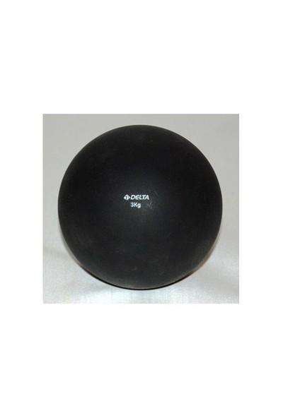 Delta Çekiç Gülle Yeşil Renk 3 KG 120 MM DS 3035