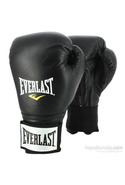 Everlast 141 Leather Velcro Training Glove