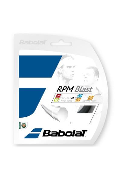 Babolat 241101 Rpm Blast 12M Tenis Raket Kordaj İpi
