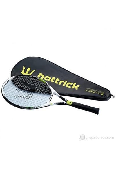 Hattrick T 202 Tenis Raketi Beyaz/Yeşil - L2 Beden