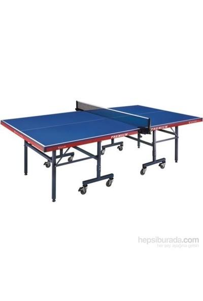 Ravel Premium 18 mm Long-Term Mavi Masa Tenisi Masası