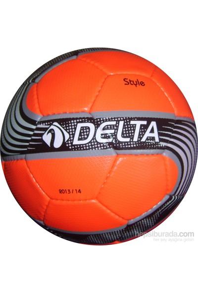 Delta Style El Dikişli Futbol Topu