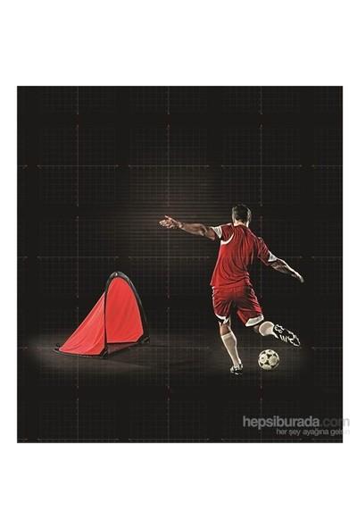 Adidas 4 Ft Pop Up Goal Futbol Kalesi (Adfb-10120)