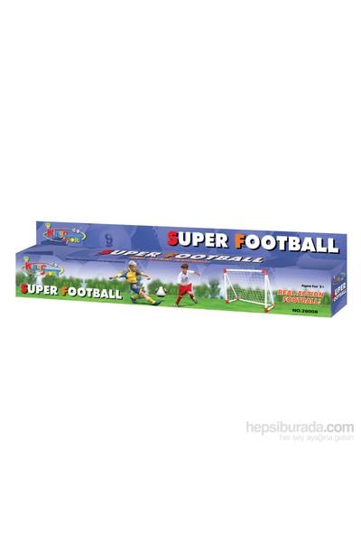 King Sport Tekli Futbol Kalesi (Fn-F069745)
