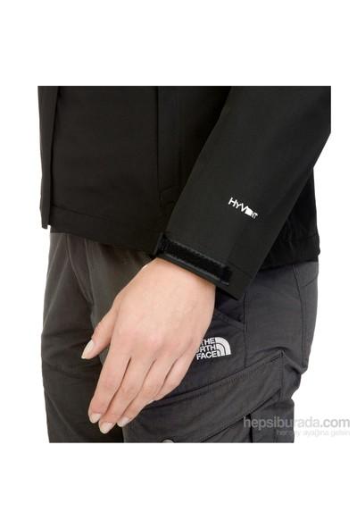 The North Face T0a3x6jk3 W Sangro Jacket Kadın Ceket