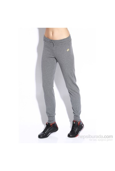 Lotto Pants Ada Stc Rib Kadın Pantolon R1981