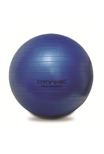 Dynamic Gymball