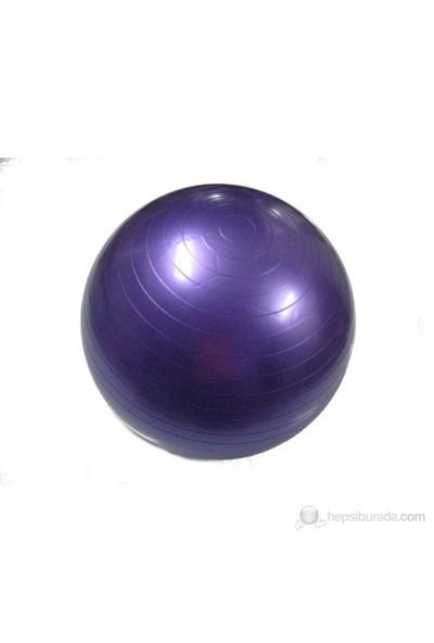 Proform 65 cm Lüx Pilates Topu Mor P265