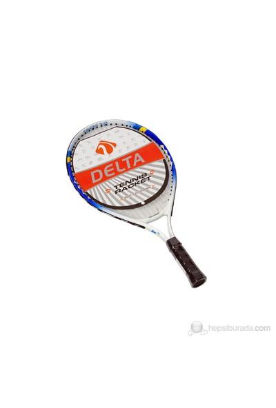 Delta Joys 19 İnç Komple Çantalı Kort Çocuk Tenis Raketi