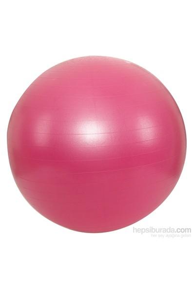 HB 65cm Patlamaz Pilates Topu- Pompa Hediyeli